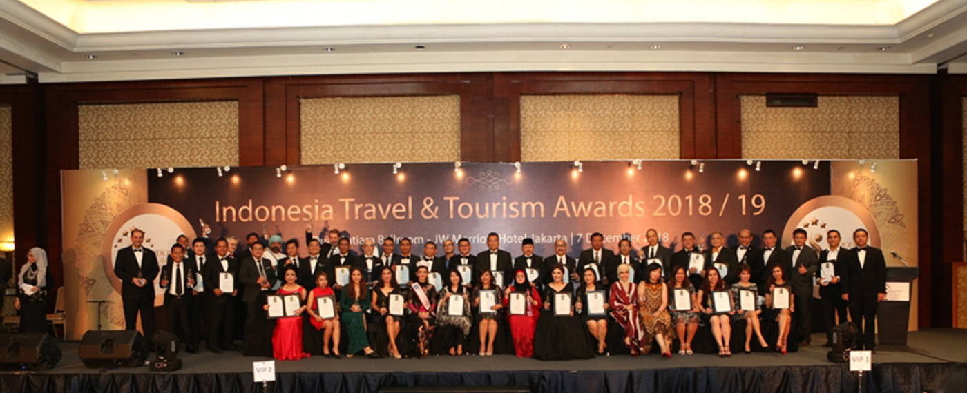 Indonesia Travel Tourism Awards